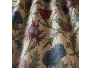 Botanist / Acanthium Foxglove ткань