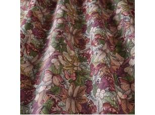 Botanist / Botanist Coral ткань