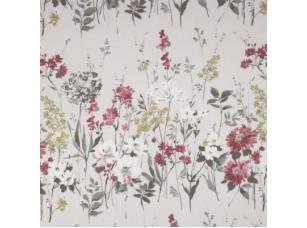 Meadow / Wild meadow Ruby ткань