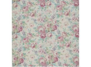 Floral Pavilion/ Summer Rose Pink ткань