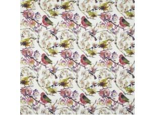 Hummingbird / Hummingbird Magenta ткань
