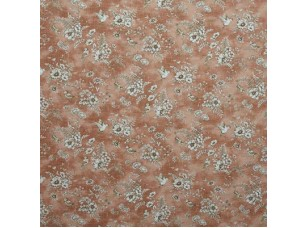 Forever Spring / Finch Toile Coral ткань