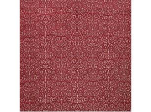 Samira / Indiene Chilli ткань