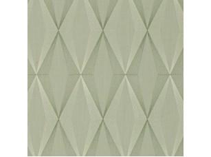 361 Geometric / 5 Cross Seafoam ткань