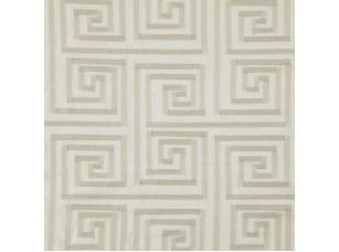 361 Geometric / 12 Hypnotic Ecru ткань
