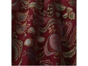 Arts and Crafts / Summer Fruits Ruby ткань