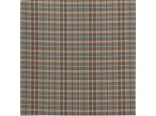 Haworth / Cottingley Burnt Sienna ткань