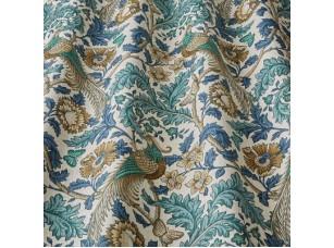 Chalfont / Oakmere Verdigris ткань