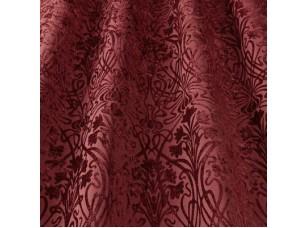 Chalfont / Tiverton Carmine ткань