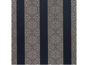 Isadore / Brocade Stripe Sapphire ткань