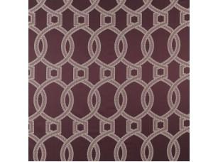 Isadore / Colonnade Amethyst ткань