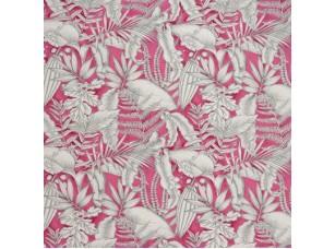 Maldives / Caicos Begonia ткань