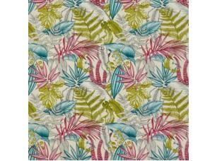 Maldives / Maldives Begonia ткань
