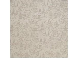 Orientailis / Chinoiserie Chalk ткань