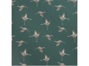 Orientailis / Cranes Jade ткань