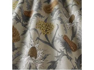 Botanist / Acanthium Ochre ткань