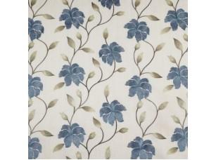 Art Deco / Everglade Cobalt ткань