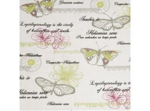 Decoupage / Decoupage Chartreuse ткань