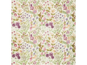 Moorland/ 7 Field flowers copper ткань