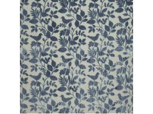 Forever Spring / Orchard Birds Delft ткань