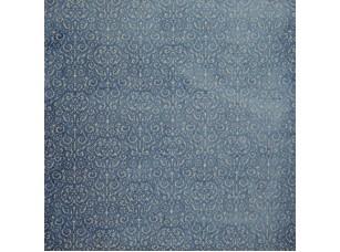 Samira / Indiene Cornflower ткань
