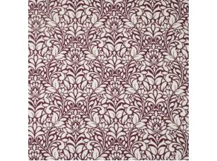 Art Deco / Ruskin Berry ткань