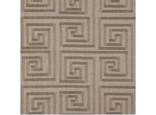 361 Geometric / 13 Hypnotic Лен ткань