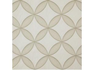 361 Geometric / 25 Sphere Snow ткань