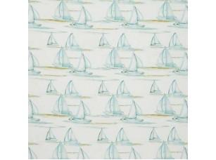 Seascape / Hove Lagoon ткань