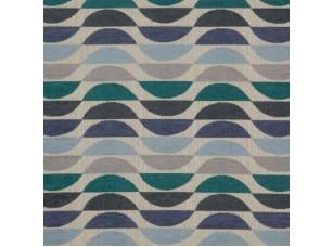 374 Magic Soft / 26 Semicircle Forest ткань