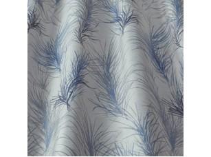 Charleston / Feather Boa Midnight ткань