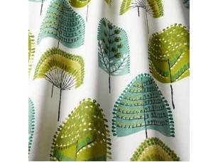 Nordic / Scandi Wood Kiwi ткань