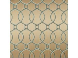 Isadore / Athena Teal ткань