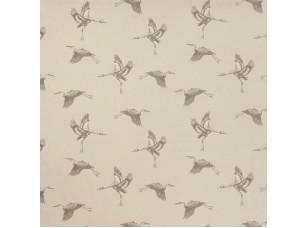 Orientailis / Cranes Pearl ткань