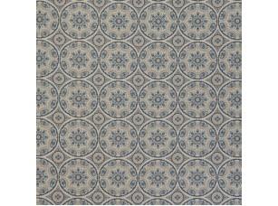 Pembury / Chastleton French Blue ткань