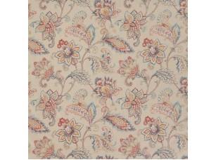 Pembury / Pembury Cranberry ткань