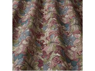 Botanist / Botanist Garnet ткань