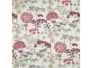 Meadow / Hedgerow Ruby ткань