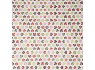 Meadow / Laurel Magenta ткань