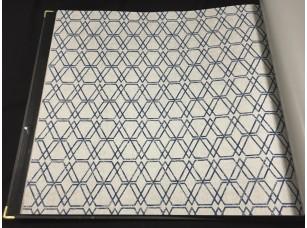 Обои Aura Design Lux 22711 с геометрическим рисунком