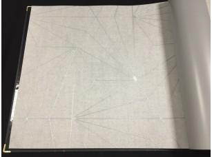 Обои Aura Design Lux 22763 с геометрическим рисунком