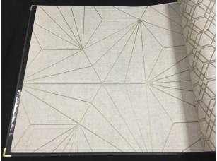 Обои Aura Design Lux 22760 с геометрическим рисунком