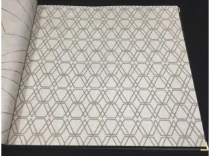 Обои Aura Design Lux 22713 с геометрическим рисунком