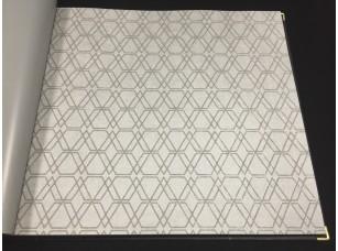 Обои Aura Design Lux 22712 с геометрическим рисунком