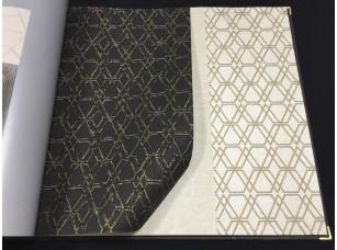 Обои Aura Design Lux 22710 рисунок геометрии