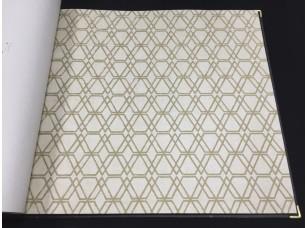 Обои Aura Design Lux 22714 с геометрическим рисунком