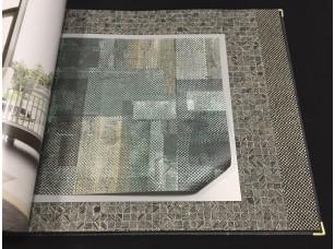 Обои Aura Design Lux 22780 с геометрическим рисунком