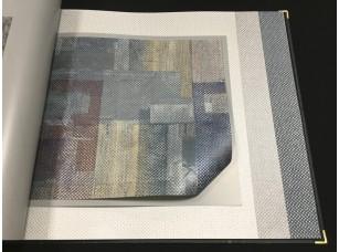 Обои Aura Design Lux 22781 с геометрическим рисунком