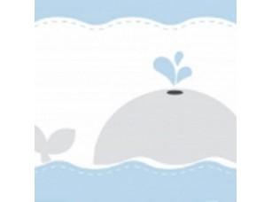 Бордюр ICH Lullaby 243-1