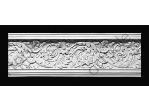 Гипсовый карниз орнаментальный ARTPOLE SK42